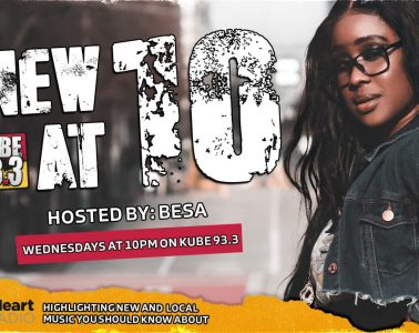 """""""New At 10"""" With Besa Gordon Features Local Artists On Wednesday Nights"""
