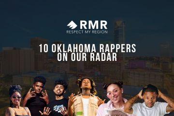 oklahoma rappers and Oklahoma Hip-Hop Artists