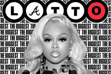 """Mulatto Officially Rebrands To """"Latto"""" And Drops Flashy Visuals For """"The Biggest"""""""
