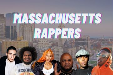 Massachusetts rappers