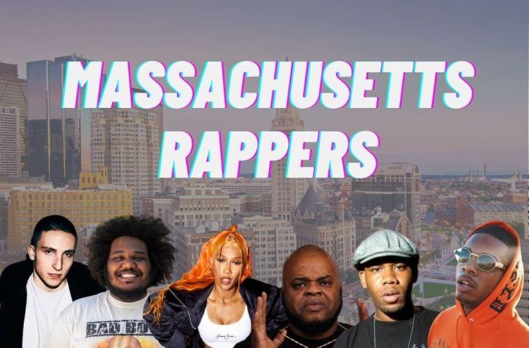 Massachusetts rappers