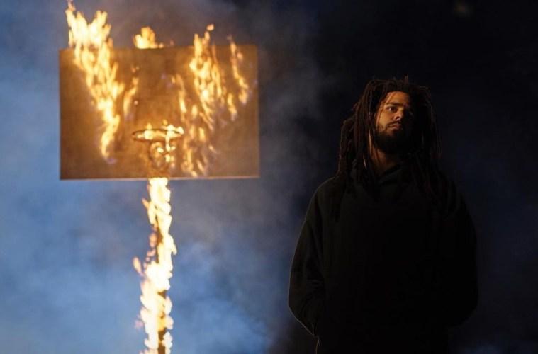 J. Cole Releases His Long-Awaited Sixth Studio Album: The Off-Season