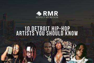 Detroit rappers