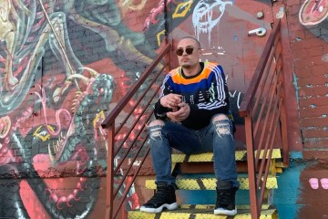 """Michigan's (I)deal Releases New Music Video For """"Natural Man"""""""