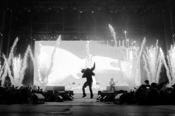 Rolling Loud New York 2021 Festival Lineup Includes J. Cole, 50 Cent, Travis Scott, Bobby Shmurda, and More