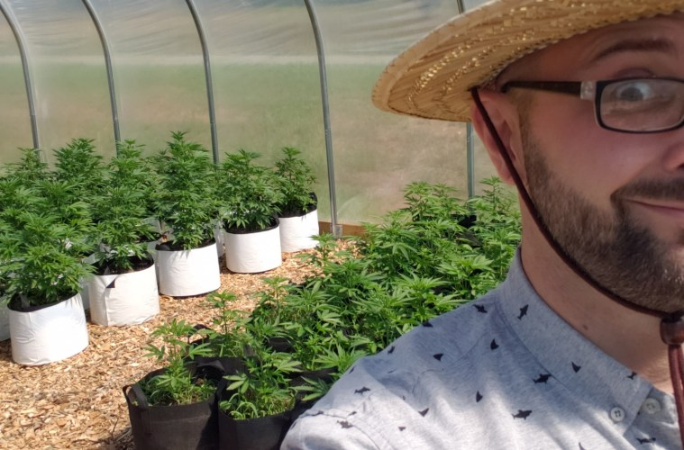Cannabis Business Specialist Brett Puffenbarger Discusses Cannabis Industry Aspects and Issues [Exclusive Interview]