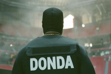 Kanye West Finally Releases 'Donda' Featuring Jay-Z, Travis Scott, and Many More