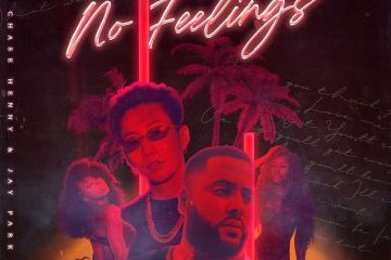 """Chase Henny Comes Back From Behind The Veil Ready To Shine With Latest Single """"No Feelings"""" Feat. Jay Park"""