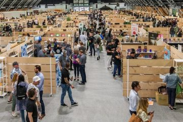Hall of Flowers in Santa Rosa Will Demonstrate the Diversity and Depth of the American Cannabis Industry