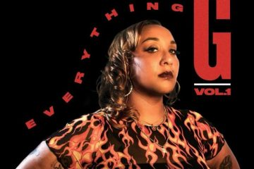 'Everything G, Vol. 1' Is Gifted Gabs' Latest Blessing To Your R&B/Soul Playlist