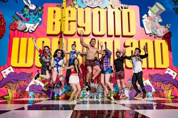 Insomniac's Beyond Wonderland Festival Kicks off This Weekend: The Countdown Begins!