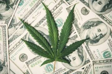 Cannabis legalization in United States