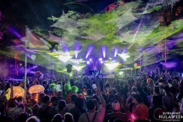 Suwanee Hulaween Live Oak, Florida 2021