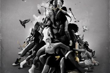 D Smoke Drops New War & Wonders Album Featuring John Legend, Fireboy DML, Tobe Nwigwe, and More