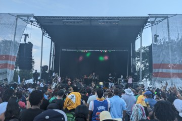 The 2021 National Cannabis Festival Was One of, if Not the Best Weed Festival on the East Coast