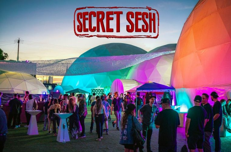 Secret Sesh CEO Tim Brown Talks Private October Event At Wisdome In DTLA And Finding Success In The Cannabis Industry