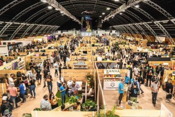 Hall of Flowers Santa Rosa Shows That California's Cannabis Industry Remains At The Forefront