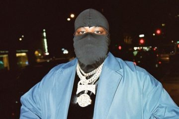 Maxo Kream Releases Incredibly Consistent New Project 'Weight of the World' Featuring Freddie Gibbs, ASAP Rocky, and More