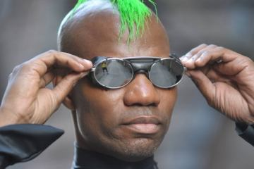 Green Velvet to present a massive show in Los Angeles at Exchange