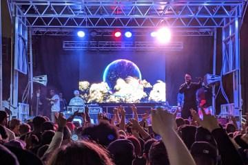 Boston Cannabis Week Weedmaps Showcased Ambitious Massachusetts Brands Alongside Performances From Freddie Gibbs and Mick Jenkins