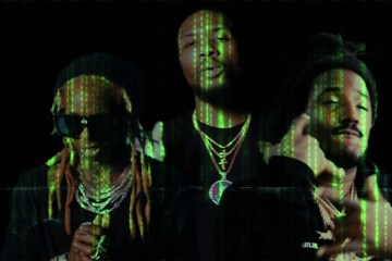 """Dame D.O.L.L.A. premiers music video for """"Right One,"""" featuring Lil Wayne and Mozzy"""