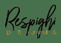 logo Respighi drums