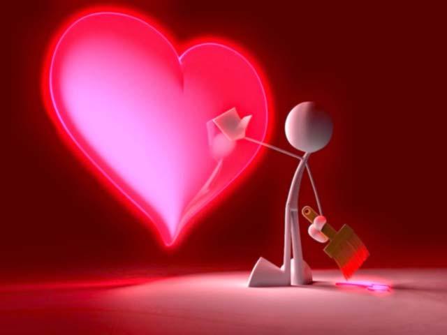 Termometro do amor