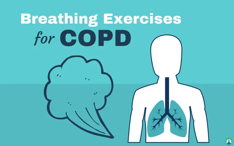 5 Unconventional Breathing Exercises for COPD
