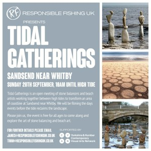 Tidal Gatherings