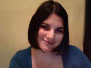 Rachel Lazerus, Director of Operations