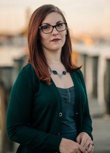 Samantha Field, Board Member