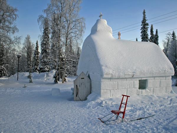 Northern Lights Holidays Uk