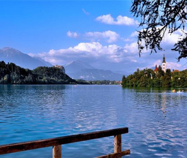 Croatia Slovenia Small Group Vacation