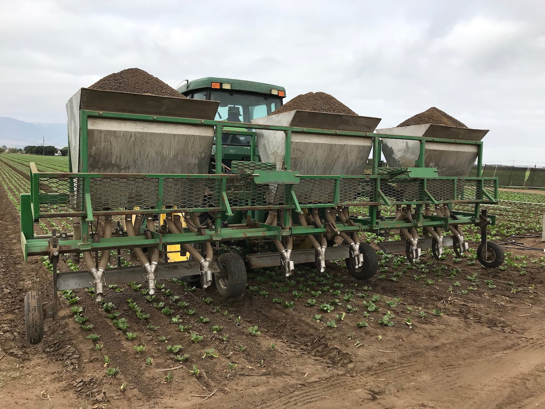 RDI - organic fertilizer
