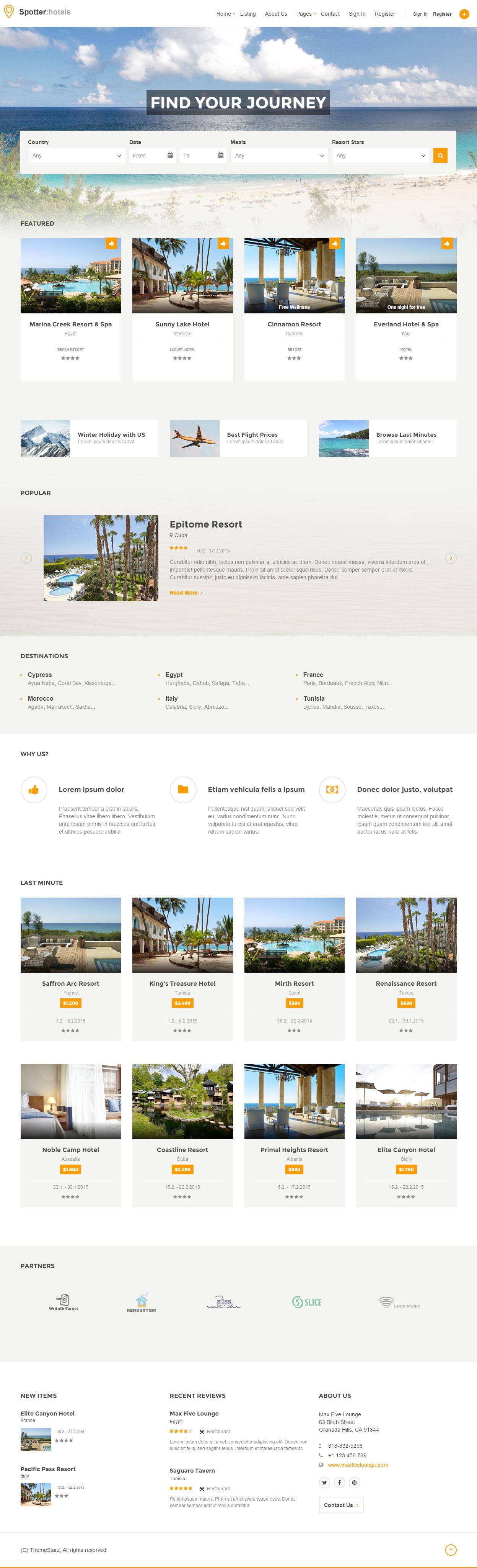 hotel-travel