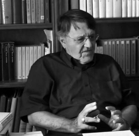 Evandro Agazzi – Για την κρίση ταυτότητας του σύγχρονου ανθρώπου