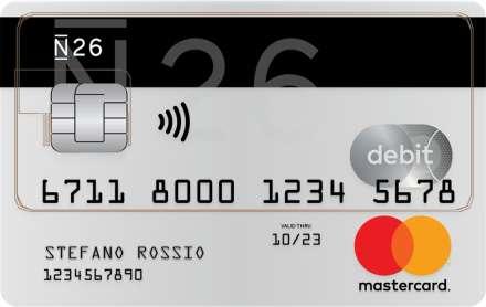 Carta Di Credito Gratuita Le Migliori Carte Attivabili