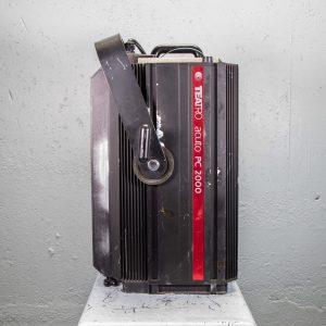 Projecteur PC 2000w dépoli TEATRO ACUTO 2000
