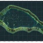 Carte de Napuka