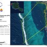 Punaauia - Tataa : Zone de Pêche Réglementée