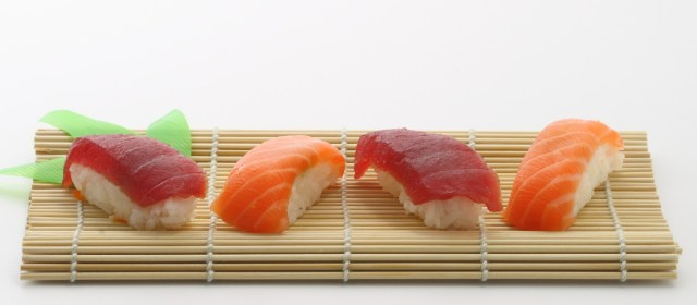 UCLA researchers and partners work with sushi restaurants to reduce seafood fraud