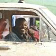 Driving in Mulanje