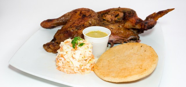 Top 10 Local Traditional Dishes in Venezuela