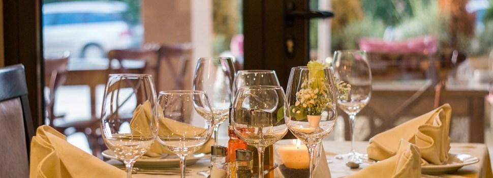 March 2019 Restaurant Weeks