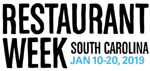 Restaurant Week South Carolina