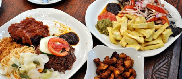 Yummy: Malawi's Best Street Food