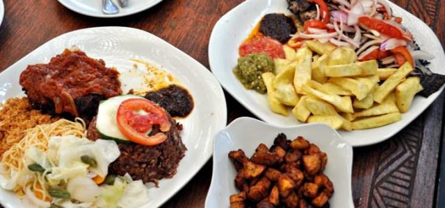 Yummy: Malawi's Best Street Food