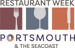 Restaurant Week Portsmouth & the Seacoast @ Portsmouth