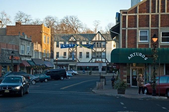 Maplewood NJ