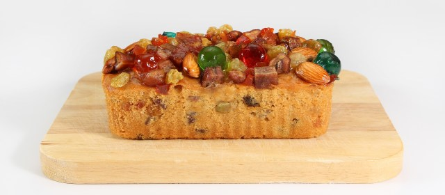 A Condensed History of Fruitcakes